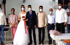 शादी समारोह