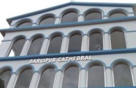 बारुइपुर का महागिरजाघर