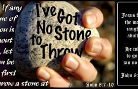 John 8: 1-11