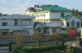 Assam: Ospedale St. Vincenza Gerosa sigillato dopo 12 suore Test positivo per Covid-19