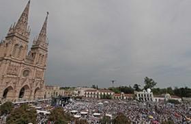 अर्जेंटीना का गिरजाघर